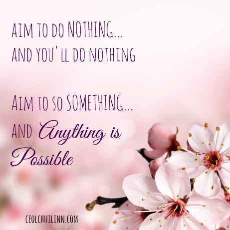 AimToDoSomething
